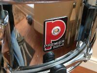 Wokingham Drum Sales - Vintage Premier 1005 Snare Drum