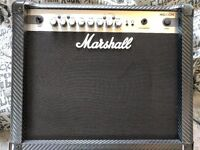 Marshall MG30CFX 30 Watt Guitar Amp