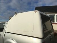 Ford Ranger also Mazda. Pick up Truckman Canopy
