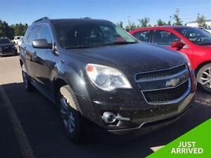 2012 Chevrolet Equinox **2LT!  Remote Start!**