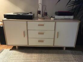 Tv cabinet or side board