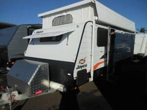 2015 Jayco Starcraft Outback 16.67-5 SN2075 Pialba Fraser Coast Preview
