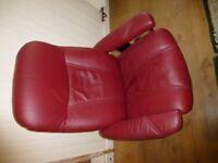 EKORNES Stressless Chair.