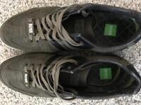 Hugo Boss Akeen Shoes/trainers as new Size 10