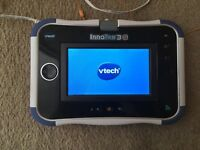 V-tech innotab 3s blue