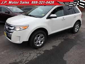 2013 Ford Edge SEL, Leather, Back UP Camera, AWD