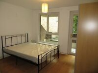 Room to Let in Highbury