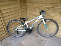 Kids Carrera Saruna Hybrid bike COLLECT SWANSEA SA2/BRIDGEND