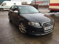 Audi S3 ( 1 previous owner for 10 years)