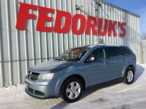 2013 Dodge Journey Canada Value Package***DETAILED AND READY TO