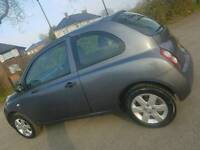 NISSAN MICRA 1.5 S DCI GREAT ON FUEL DIESEL CHEAP TAX VERY RARE 2004