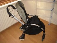 Bugaboo Bee plus Pushchair