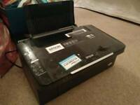 Free all-in-one printer-scanner-photocopier, barely used