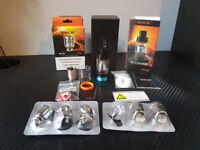 Smok TFV8 Cloud Beast & Extras Vape Tank