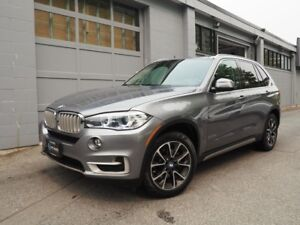 2016 BMW X5 xDrive35i! Easy Approvals!