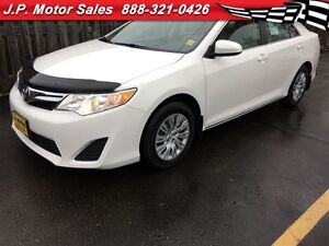 2012 Toyota Camry LE, Automatic