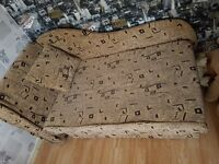 For sale corner sofa beds left and right corners good conditions 100paunds