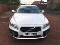 Volvo XC70 2.4 diesel 2011 face lift