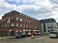 Commercial office space at Park House, Park Terrace, Worcester Park, Surrey KT47JZ