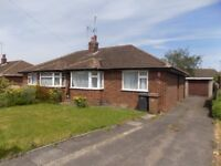 Newly Refurbished 3 Bed Bungalow, Close to Leagrave Train Station, Public Transport, Schools. No DSS