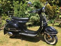 AJS Modena 50cc 2016