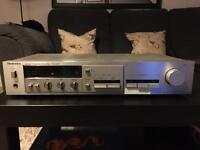 Technics Amplifier (intermittent fault)