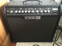 Line 6 Spider IV 75w Electric Guitar Amplifier