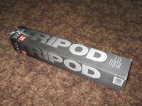 Tripod - New - Boxed - Miranda Titan TP10