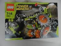 Lego Power Miners 8963 Berlin - Lichtenberg Vorschau