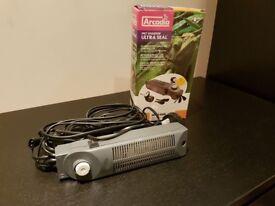 "Arcadia Reptile Controller plug/socket - 26mm (1"") 36/38W."