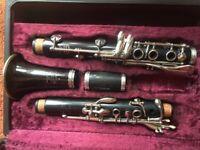Buffet E13 Bb Clarinet