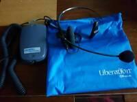 Usb headset brand new