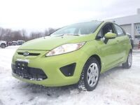 2011 Ford Fiesta SE Hatch At Bayfield Ford Lincoln In Barrie