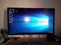 Acer RT280K 4K 28 inch 1 ms LED Monitor