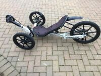 KMX Trike suitable for teenager young adult