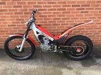 MONTESA 4RT 2016 TRIALS BIKE