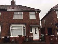 TO LET: 3 Bed House, Pallion, Sunderland