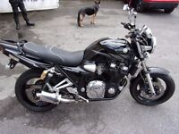 Yamaha XJR 1300 for sale 2003