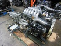 Jdm Mazda 20b 3 Rotor Engine Cosmo trans Type-C and Type-D
