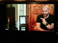 """Sony KDL-46W4710 40"""" FULL HD 1080P LCD TV"""
