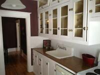 newly reno'd  1,2,3, bd suites in Cathedral ,Crescents, Lakeview