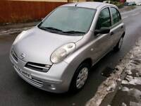 Nissan Micra 1.2 S Auto 5 Door in Wellingborough