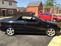 Vauxhall Astra 1.8 Bertone Special edition