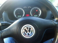 Volkswagen Bora 1.6 SE ***10 MONTHS MOT***