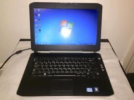 i3 6GB Ram VFast Like New Dell HD Laptop Massive 500GB,Window7,Microsoft office.Ready to use