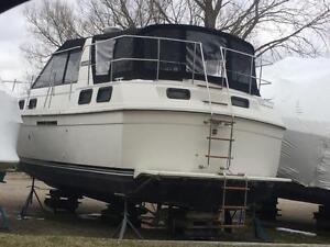Carver Riviera for sale