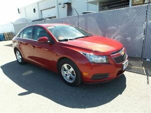 2014 Chevrolet Cruze 2LT - $8/Day - Heated Leather & Sunroof