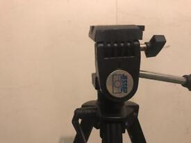 Velbon X-Video Camera Tripod Inc. Jessops Tripod