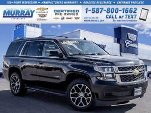 2015 Chevrolet Tahoe LT**Sunroof!  Front Bucket Seats!**