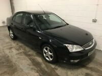 FORD MONDEO DIESEL , 2007 REG , LOW MILES + HISTORY , YEARS MOT , FINANCE AVAILABLE , WARRANTY